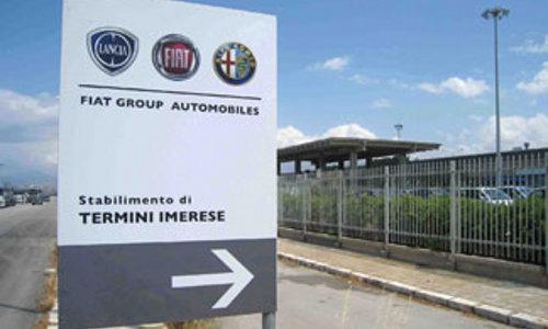 FIAT TERMINI: Burrafato sulle dichiarazioni di Crocetta...