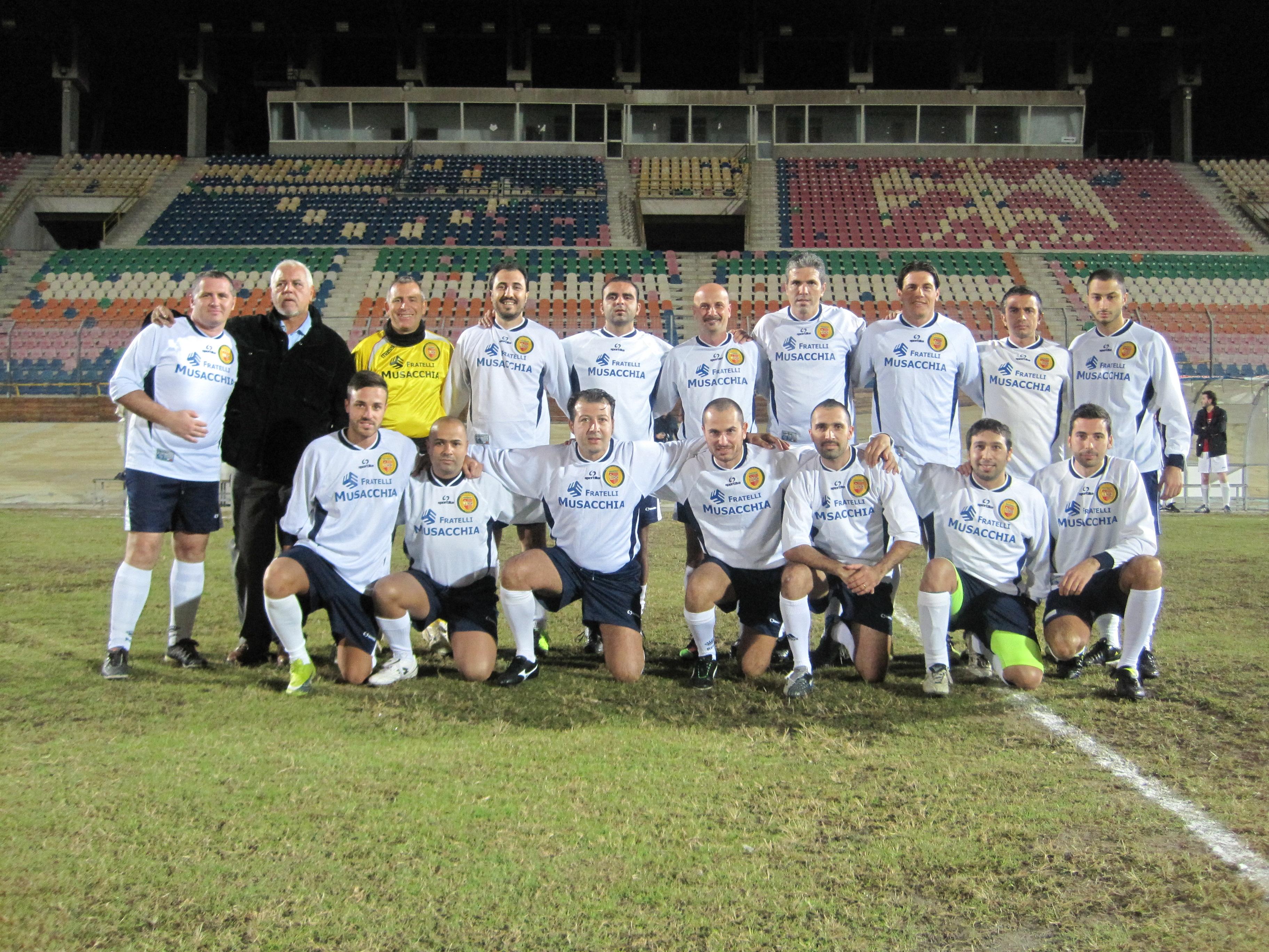 """Quarta giornata del campionato di calcio """"Sport-Legalità 2012/2013"""": risultati e classifiche"""