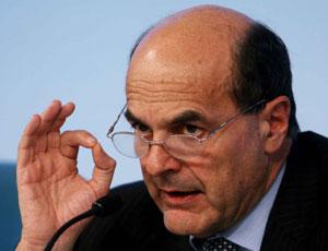 Primarie Pd: vince Bersani, sarà lui il prossimo candidato Premier