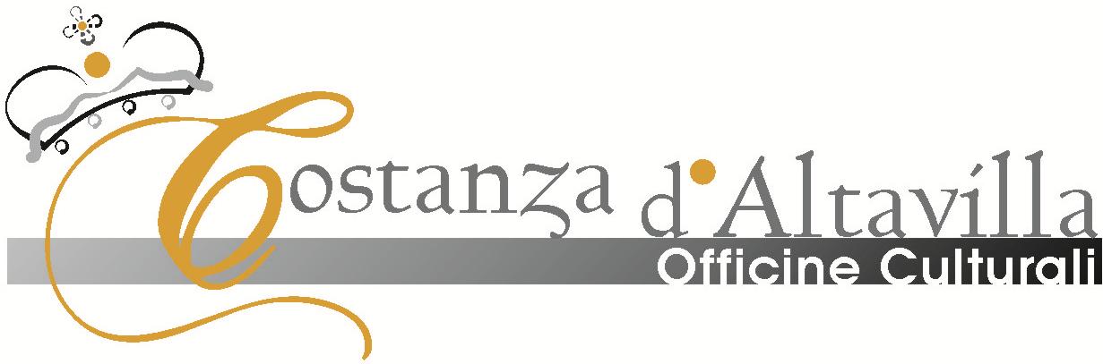 """Eventi Natalizi dell'Associazione Culturale """"Officine Culturali Costanza d'Altavilla"""""""
