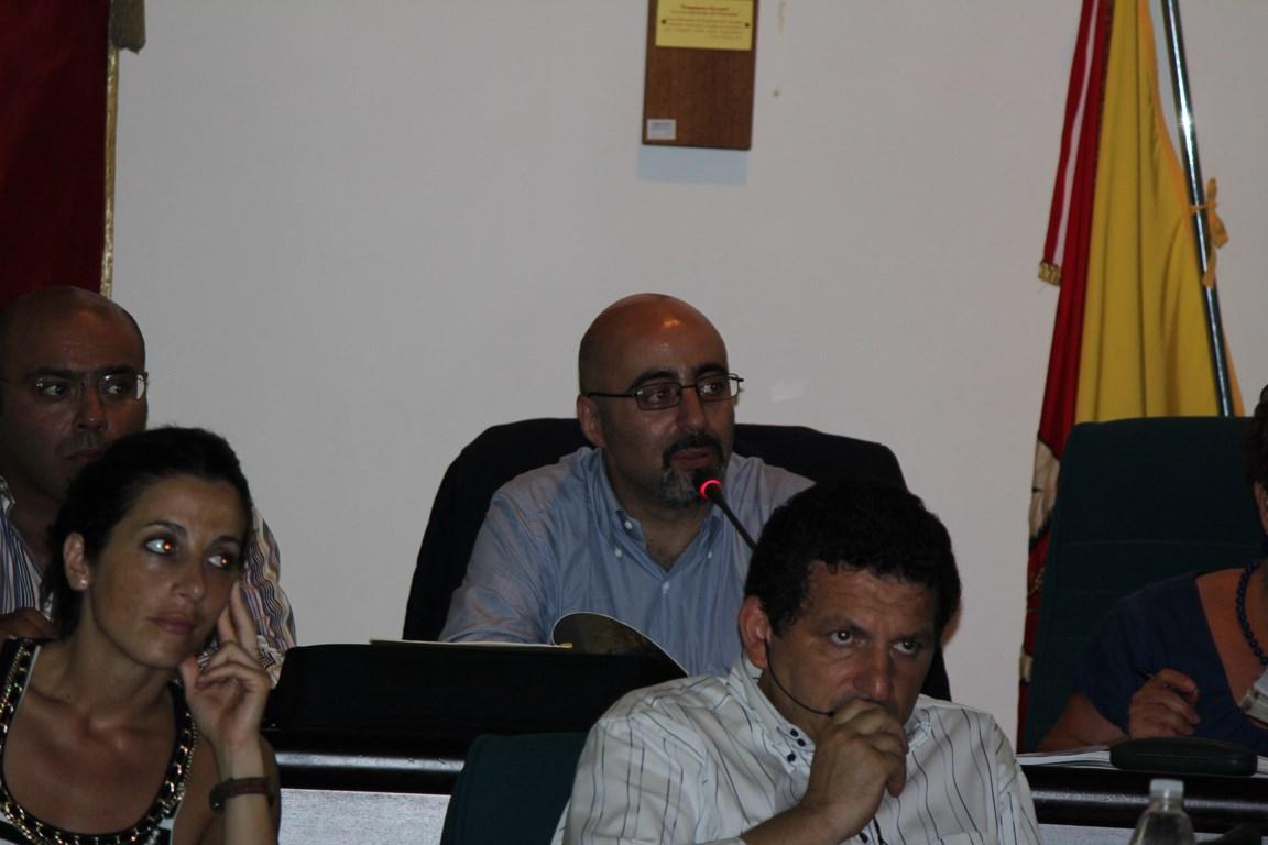 Posticipata la seduta del Consiglio Comunale