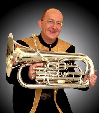 Isnello: concerto dell'orchestra delle Madonie con Steve Mead