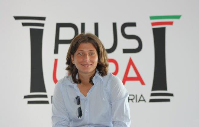 Carolina Varchi sostiene l'operato del sindaco di Polizzi