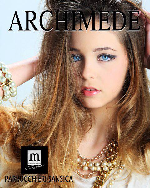 Backstage Le Nouveau Retrò - Archimede Art & Fashion Gallery