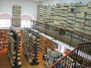 Geraci Siculo: Restyling per la biblioteca comunale