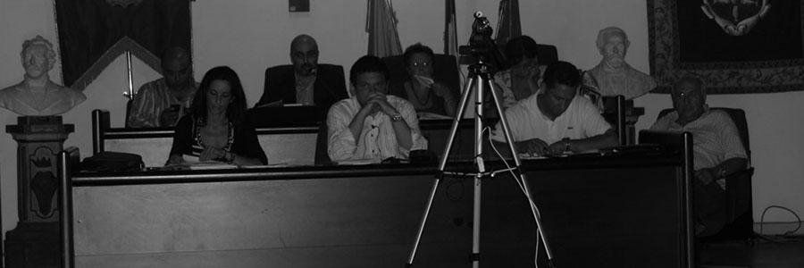 Cefalù: torna il consiglio comunale, seguilo  in diretta streaming!
