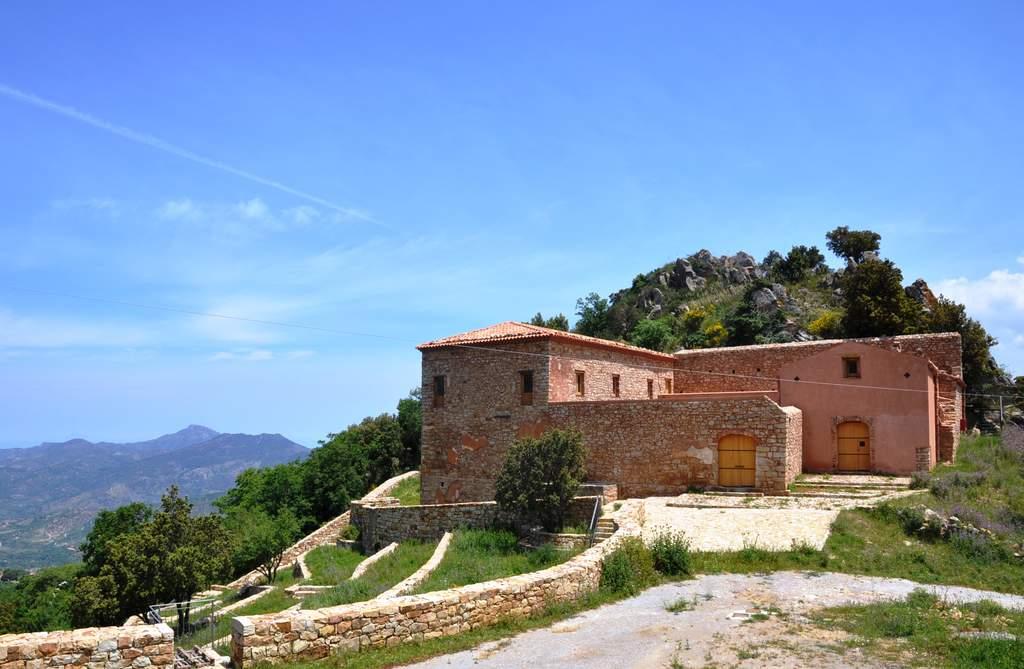 Sabato 9 febbraio verrà inaugurato lo storico Eremo di Liccia a Castelbuono