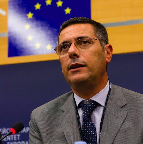 Misuraca (PDL) - Compiacimento per nomina On. Giovanni La Via a capo della delegazione italiana del PPE