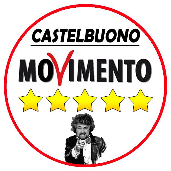 Castelbuono il movimento 5 stelle aderisce all 39 agor for Movimento 5 stelle parlamento oggi