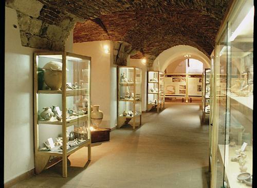 Il museo Mandralisca minaccia la chiusura