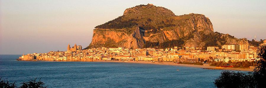 Cefalù, parte la sfida per diventare il borgo più bello d'Italia