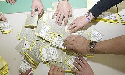 Elezioni Politiche Cefalù: Elenco degli scrutatori sorteggiati