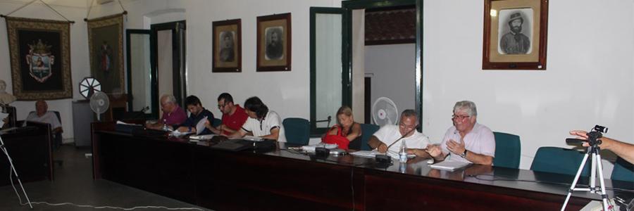 Cefalù, consiglio comunale: discussione del rendiconto rinviata a oggi