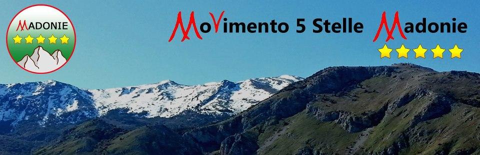 Nasce il movimento 5 stelle madonie cefal madonie web for Esponenti movimento 5 stelle