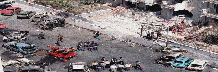 Strage di Via D'Amelio: condannati Tranchina e Spatuzza
