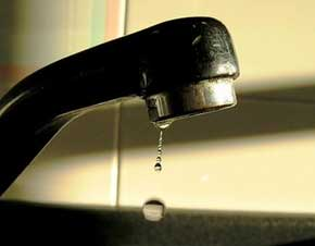 Niente turnazione nell'erogazione dell'acqua a Palermo