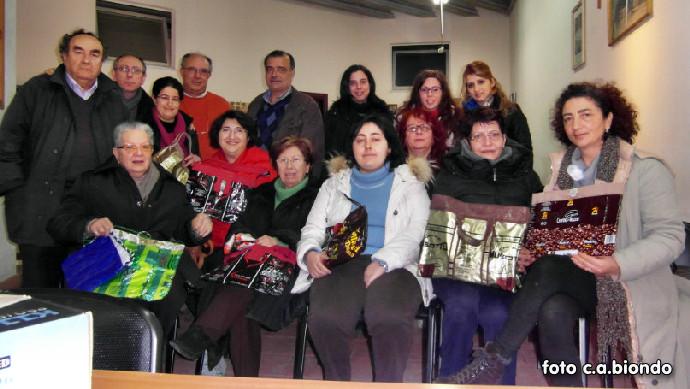 Associazione A.M.A. il Tuo Tempo. Positivo Bilancio 2012