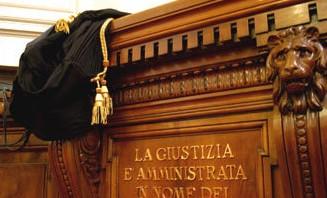 """Frase choc di un giudice a Trento: """"Siamo in un posto civile, non a Palermo"""""""