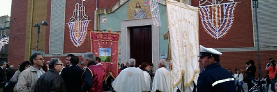 La festa di S. Giuseppe a Castellana