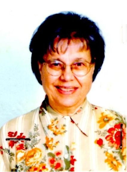 Maria Stella Lapi (09/04/13)