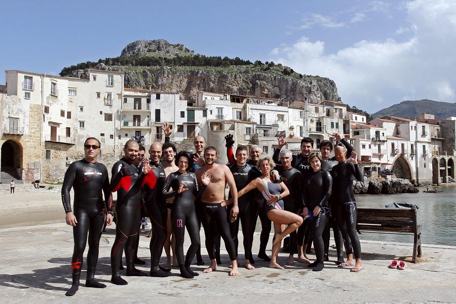 Nuoto Kepha: un pullman per la piscina di Isnello