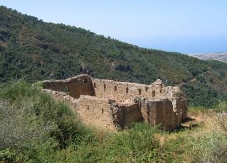 Convegno su l'Abbazia di San Giorgio a Gratteri