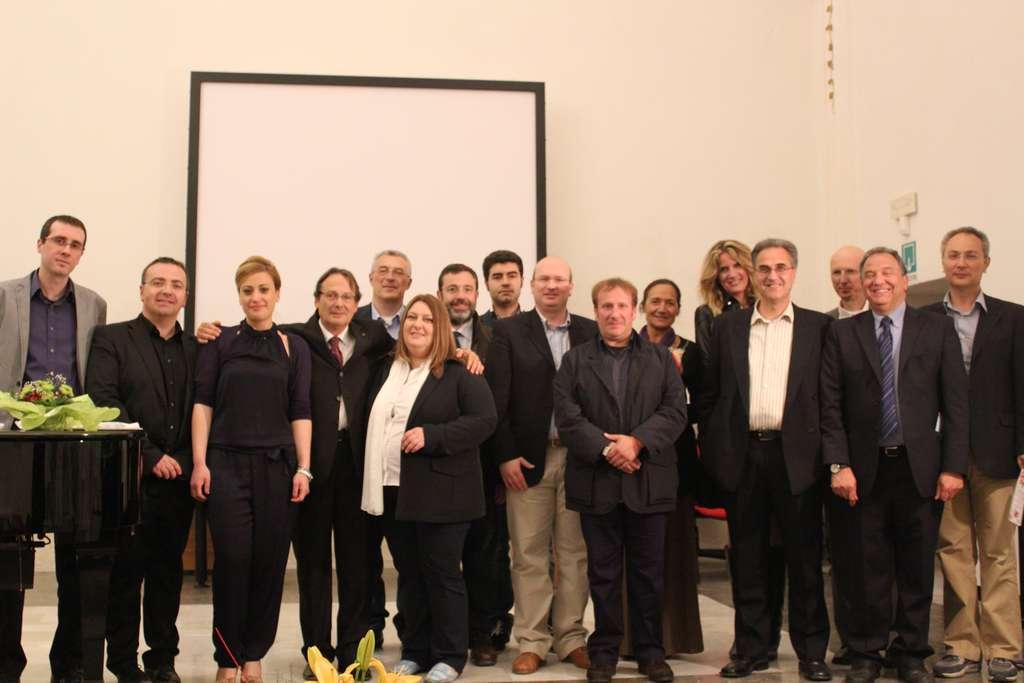 """Successo ed emozione per l'iniziativa di solidarietà del Petrino, """"Uno sforzo per il cuore"""""""