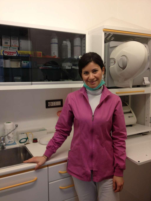 Dentista incontri assistente