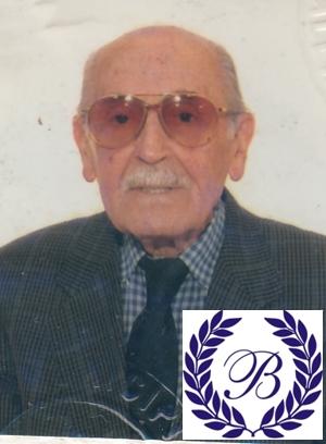 Anniversario Calogero Follone