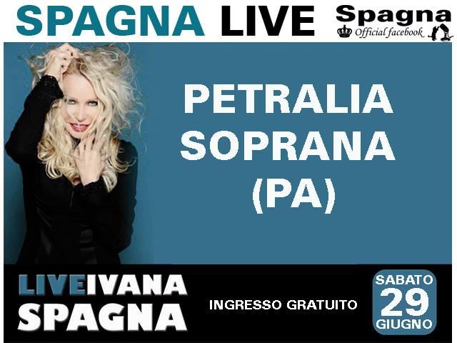 Petralia Soprana: Festeggiamenti in Onore di S. Pietro e S. Paolo