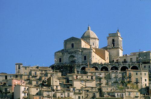 Festa di San Calogero Eremita: Patrono di Petralia Sottana