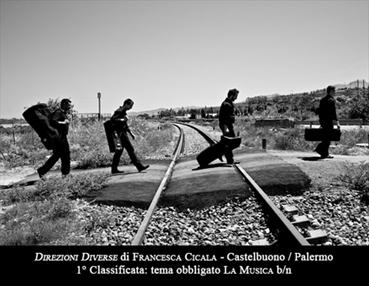 """10° Concorso nazionale di Fotografia """"Enzo La Grua"""""""