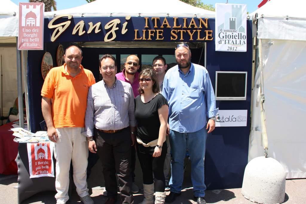 Per la prima volta la Sicilia ospiterà il Festival dei Borghi più belli d'Italia