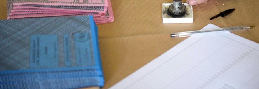 Castellana Sicula: affluenza alle urne