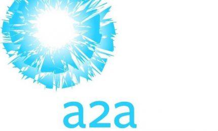 Lavora nel gruppo A2A
