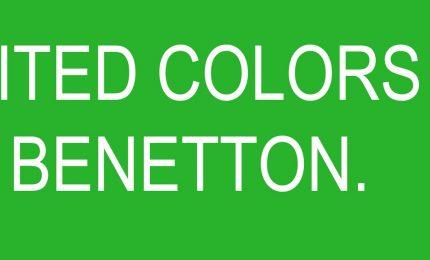 Lavorare nel settore abbigliamento con Benetton