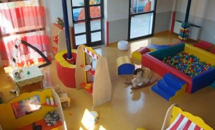 Concorso per l'assunzione in asili nido e scuole per l'infanzia