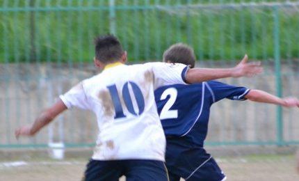 Cefalù Calcio: arriva la firma di Adami
