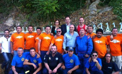 Gangi: da tutta la Sicilia per una domenica in kart