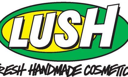 Lavorare nei negozi Lush: ecco come fare