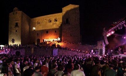 Ypsigrock Festival: a Castelbuono la 17° edizione