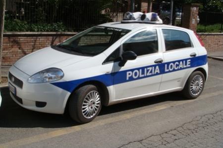 Concorso pubblico per agenti di polizia municipale