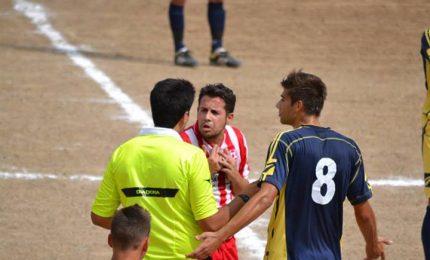 Cefalù Calcio: Coppa Italia, derby infuocato contro il Castelbuono