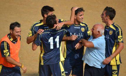 Cefalù Calcio: vittoria nel derby di Coppa Italia contro il Castelbuono