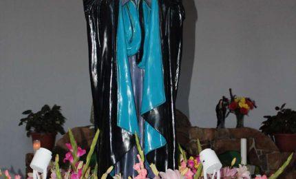 Festeggiamenti Maria Ss. Addolorata C/da Ferla - Cefalù