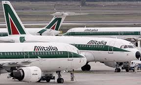 Alitalia assume assistenti di volo, operai ed addetti di vario genere