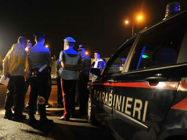 Palermo: carabinieri arrestano due giovani rapinatori