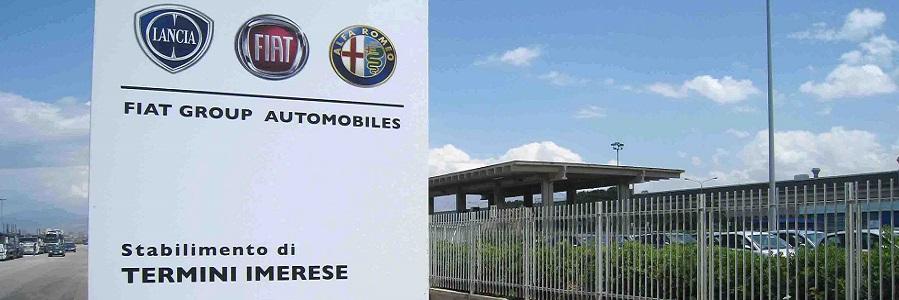 """Fiat Termini, governo regionale assente al tavolo al Mise: """"Basta con la sterile demagogia"""""""