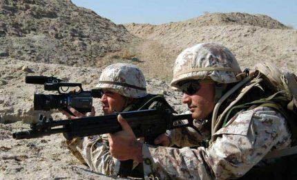 Concorso nelle Forze Armate: 800 posti disponibili
