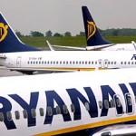 Ryanair: Recruiting Day il 3 settembre a Palermo